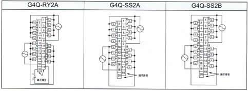 lg plc接线图实物图